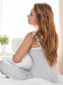 Por qué se siente ansiedad en la menstruación