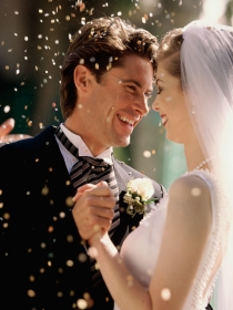 La crisis típica de las parejas después de la boda