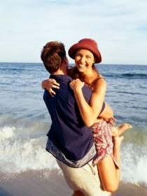 Los 7 tipos de amor que existen en la pareja