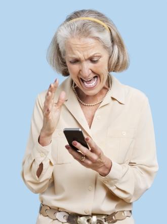 Cómo reconocer a una suegra entrometida