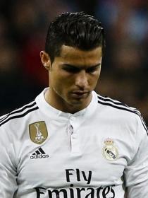 Cristiano Ronaldo y Megan Fox 'pillados' desnudos en un hotel