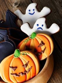 Decora tu casa para Halloween
