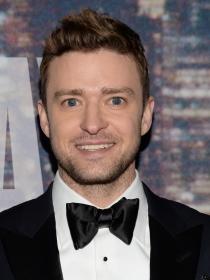 Las imágenes más calientes de la última película de Justin Timberlake