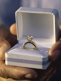 Tipos de anillos de compromiso: haz una elección acertada
