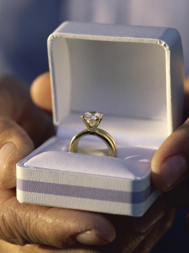 b6a8eaf1e9b9 Tipos de anillos de compromiso  haz una elección acertada