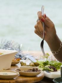 Los 5 alimentos de las foodies para un peso ideal