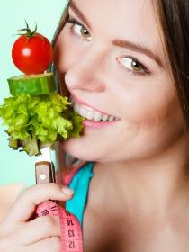 5 consejos para empezar a comer alimentos orgánicos