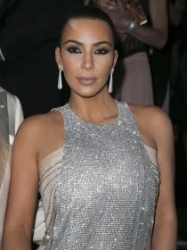 ¿Por qué está tan guapa Kim Kardashian últimamente?