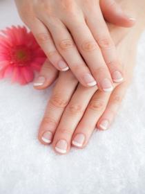 5 maneras de que tus uñas sean las más bonitas en una boda