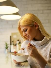 Bajar de peso con avena: recetas para adelgazar