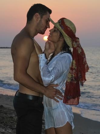Hechizo de amor para San Juan
