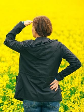 Soñar con flores amarillas