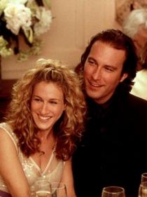 Por qué Carrie debió quedarse con Aidan en Sexo en Nueva York