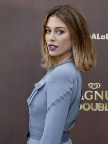 Consigue los labios morados de Blanca Suárez para triunfar