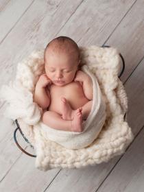 El significado de los sueños con bebés recién nacidos