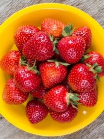 Dieta: platos de postre y otros consejos para no comer de más