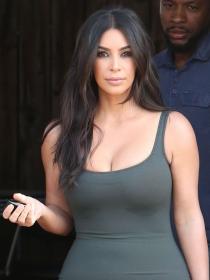 Kim Kardashian: la chica sin talento que conquistó a Forbes