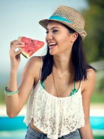 Por qué es imprescindible comer fruta en la dieta