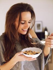 La lista definitiva de alimentos que aportan energía a tu dieta