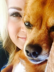 Perros de famosos: las mascotas adoptadas de Carrie Underwood