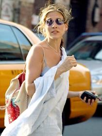 10 decisiones terribles de Carrie en Sexo en Nueva York