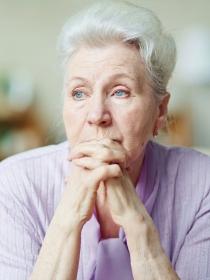 El significado de soñar que tu madre se pone enferma