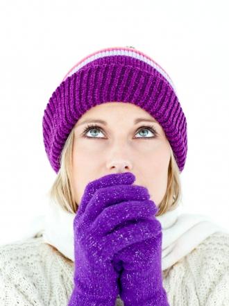 Sueños con guantes