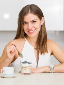 5 postres sanos que te ayudan a mantener la línea