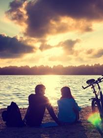 Cómo pasar de un amor de verano sin que haya heridos