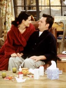 Friends: 5 lecciones de amor que nos dieron Chandler y Monica