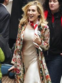 8 estupideces que Carrie hizo por Big en Sexo en Nueva York