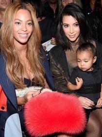 Test: Kim Kardashian o Beyoncé, ¿a quién te pareces más?