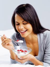 Postres que adelgazan: la bowl cake en la dieta