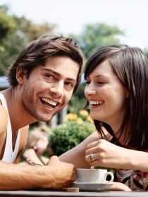 Ser amigos y además novios: un gran tándem de amor