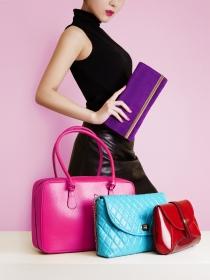 El reflejo de tu personalidad al soñar con bolsos