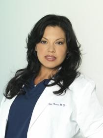 Anatomía de Grey: 5 razones para que Sara Ramirez se quede