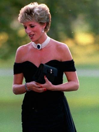 Lo que aprendimos de la vida con el vestido negro
