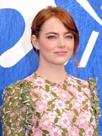 Apúntate al make up especial para pelirrojas a lo Emma Stone