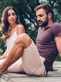 Darse un tiempo en pareja: cuándo sí y cuándo no