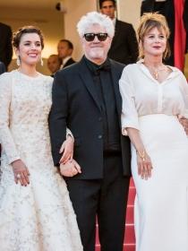 Adriana Ugarte y Emma Suárez, los dos estilos de Julieta