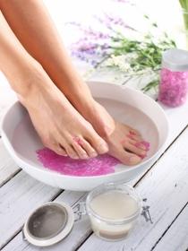 La mejor cura para los hongos de las uñas de los pies