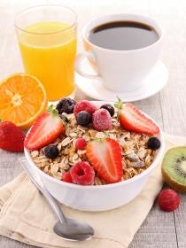 5 claves para un desayuno perfecto