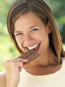 5 motivos para comer chocolate todos los días
