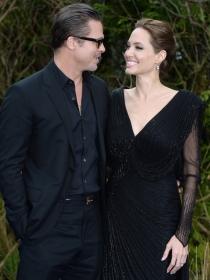 Frases de amor de Brad Pitt a Angelina que jamás olvidaremos