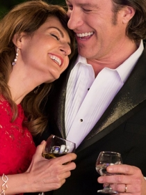 Todo lo que aprendimos de Nia Vardalos en Mi gran boda griega