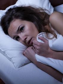 Las pesadillas con el miedo: supera tu pavor en sueños