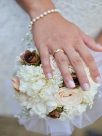 5 pasos para hacerte la manicura antes de tu boda