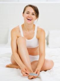 Qué son los parches detox para los pies y cómo se usan