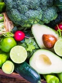 Los mejores alimentos para mantener el peso en otoño