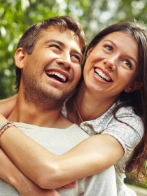 Por qué deberías elegir un compañero de vida y no un novio